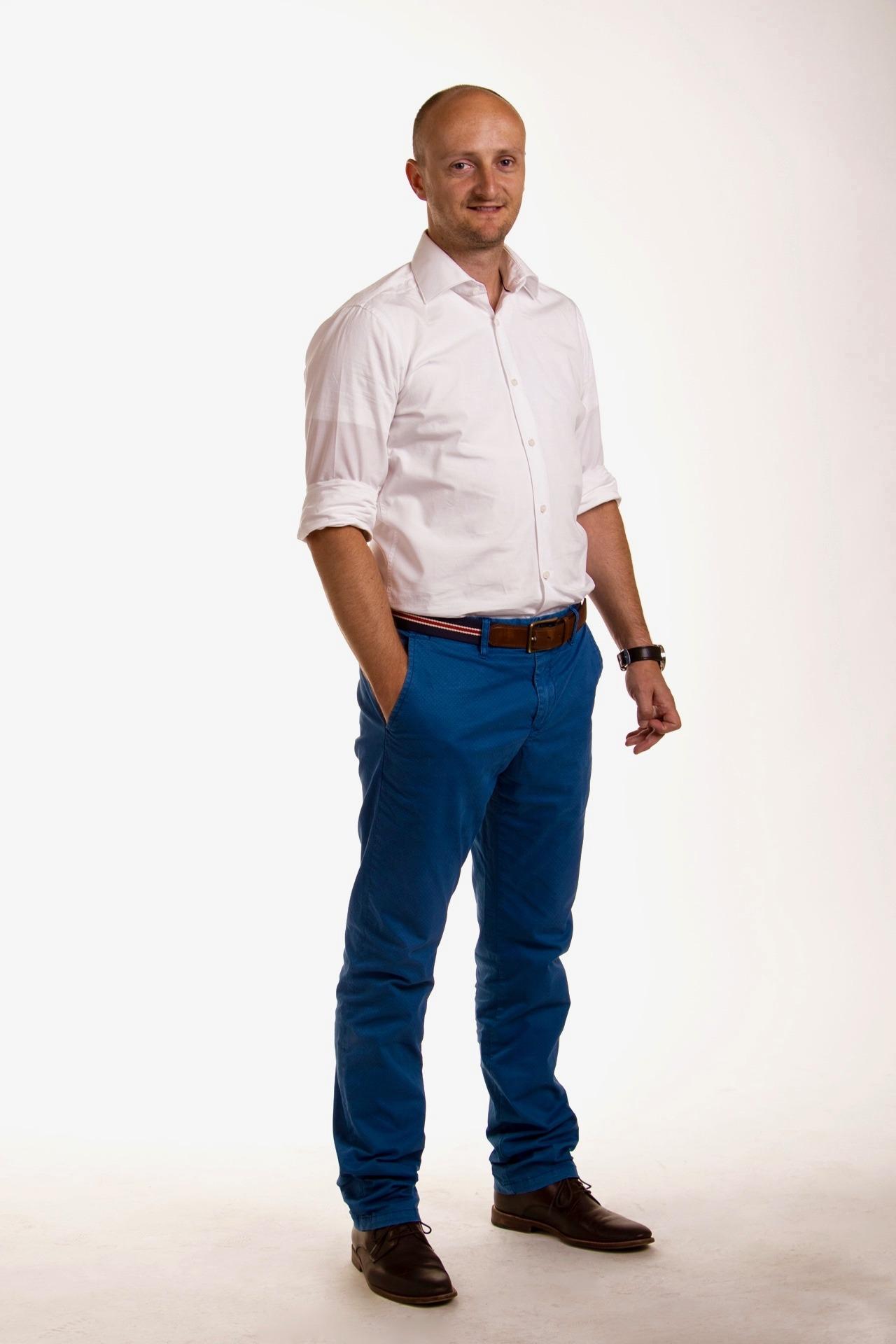 Michal Souček Real Estate Broker
