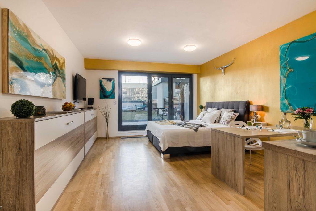 Michal Souček Real Estate Broker - prodej bytu v Praze 3