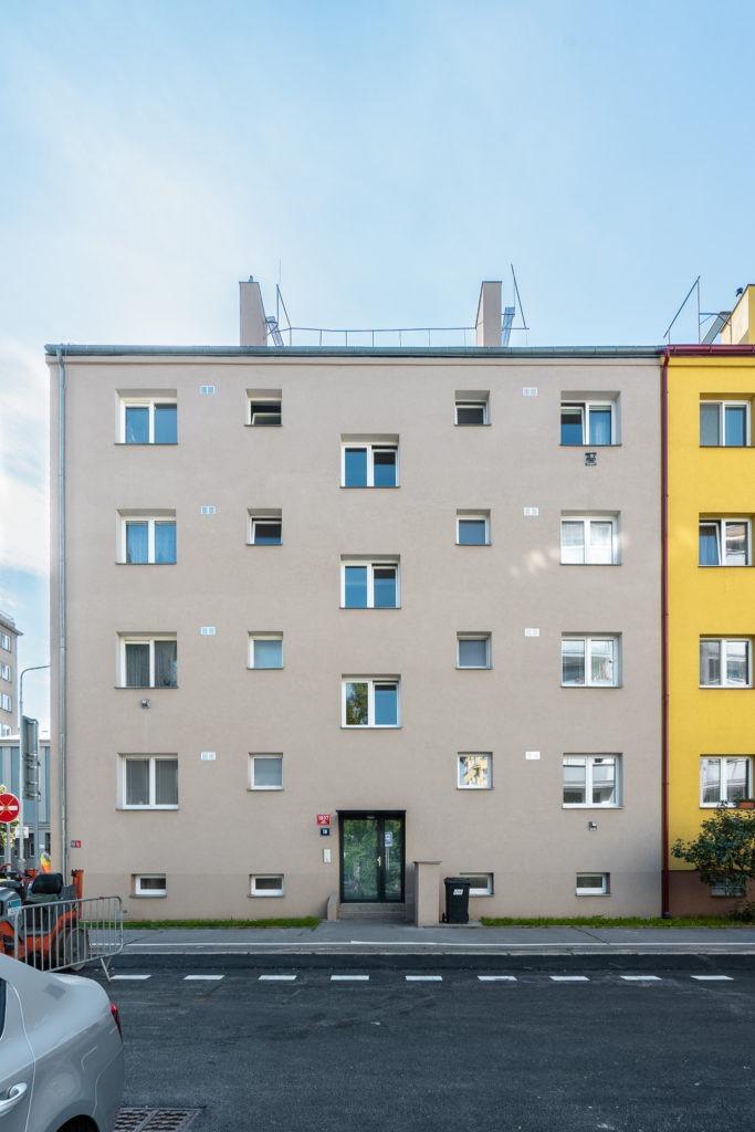 Byt na prodej - Michal Souček