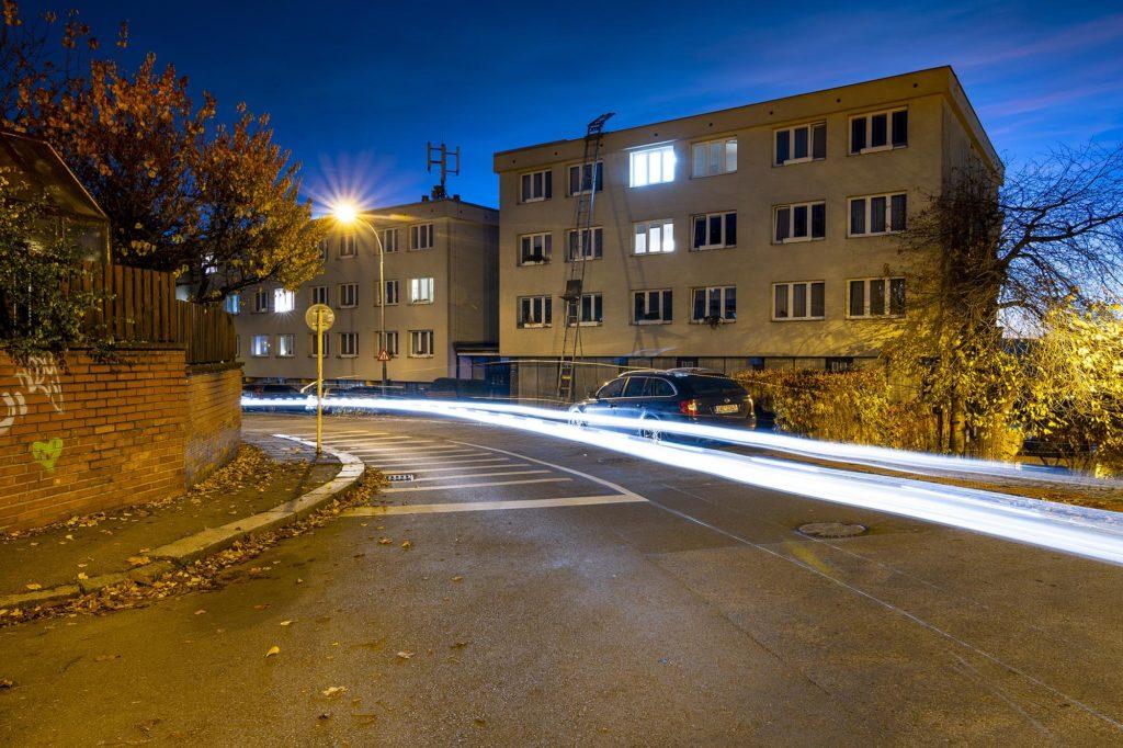Byt v Podolí - Michal Souček QARA